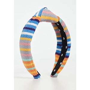 Lele Sadoughi Terry Cloth Headband